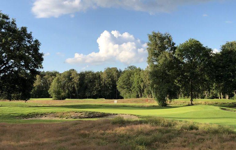2-daags golfarrangement in de achterhoek