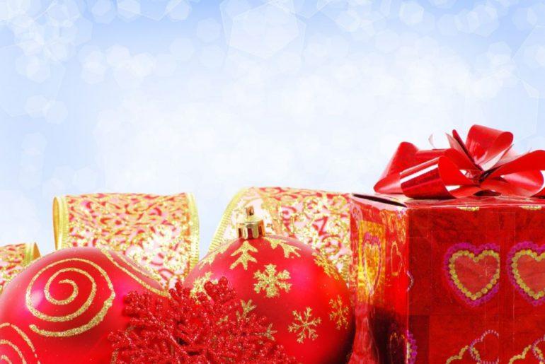 kerst vieren in het sauerland