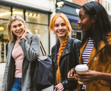 Shoppen in Den Bosch – Vriendinnenweekend
