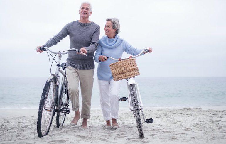top 3 fietsen langs de kust