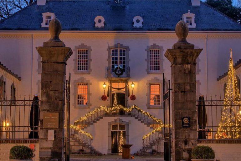 kerst in limburg inclusief live muziek en drankjes