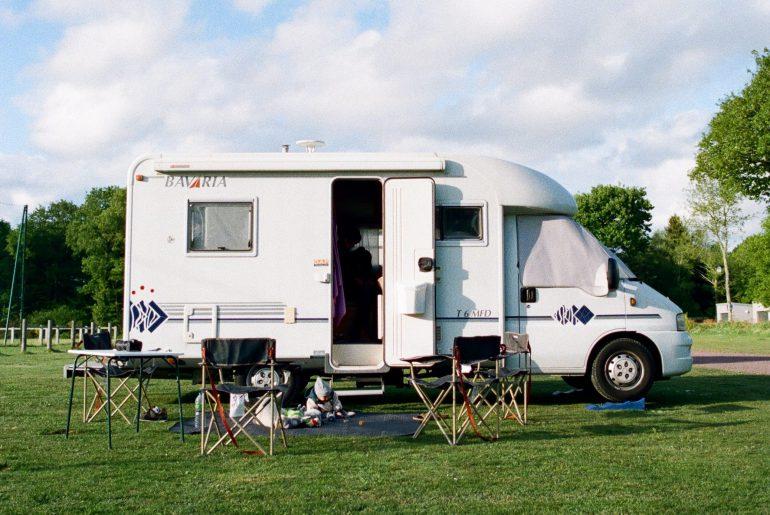 Camper Huren